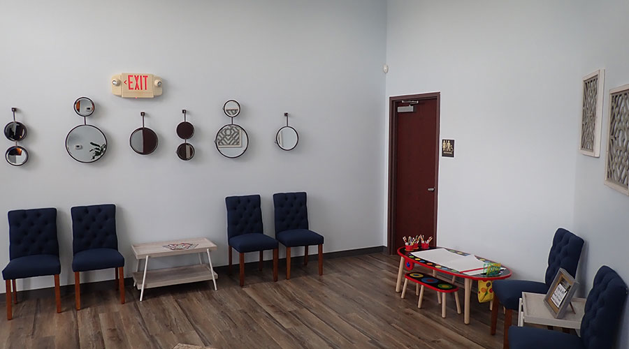 Family Friendly Dental Office in Wichita